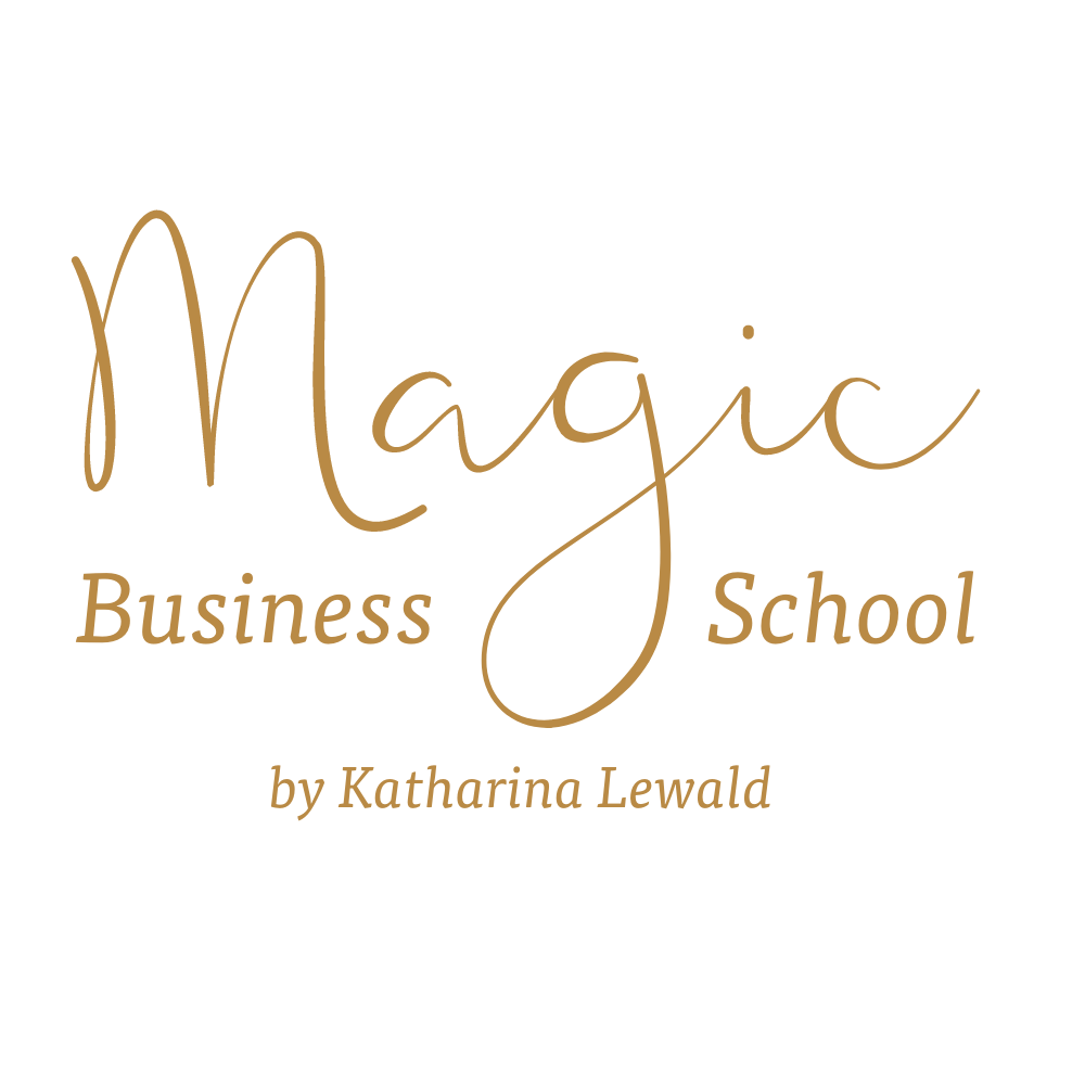 Magic Business School by Katharina Lewald